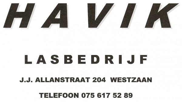 Havik Advertentie