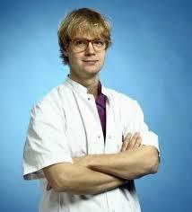 Rob van Hulst