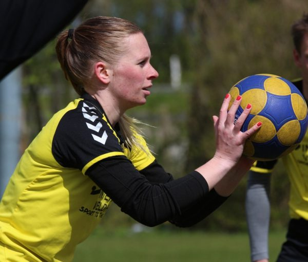 Nadine Oudejans